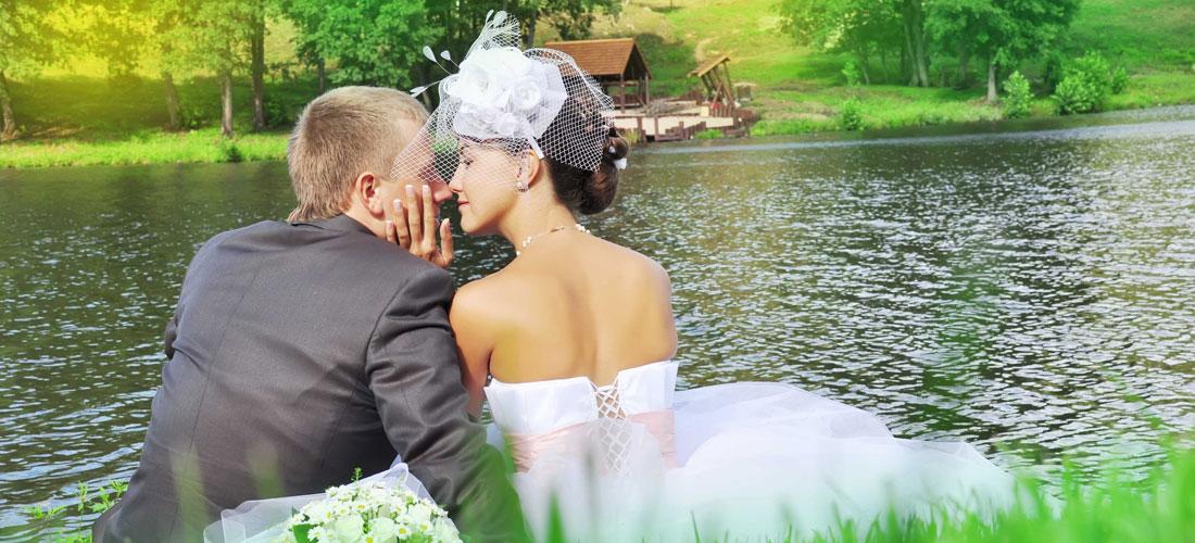Как сделать фильм на свадьбу